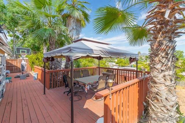 1009 El Vallecito, Vista, CA 92083 (#200049410) :: RE/MAX Empire Properties