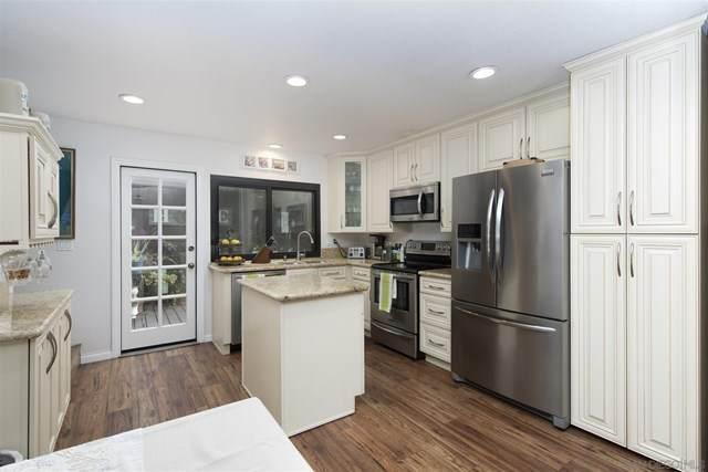 2250 Caminito Pescado #2, San Diego, CA 92107 (#200049413) :: Z Team OC Real Estate