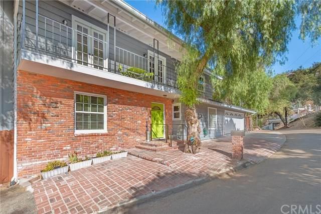 4351 Morro Drive, Woodland Hills, CA 91364 (#BB20223309) :: RE/MAX Masters
