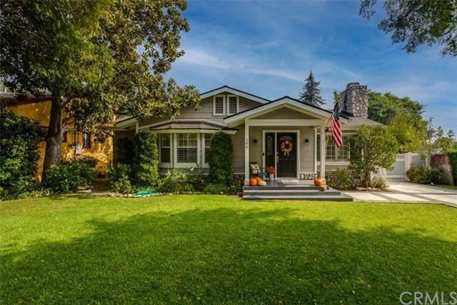 506 Bradbury Road, Monrovia, CA 91016 (#AR20217044) :: eXp Realty of California Inc.