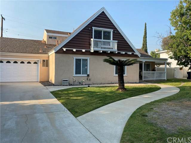 1041 Evergreen Court, Redlands, CA 92374 (#EV20223183) :: The Results Group