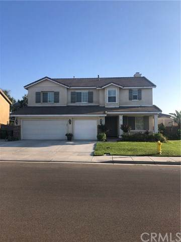 5800 Ashwell Court, Eastvale, CA 92880 (#IV20222515) :: Team Forss Realty Group