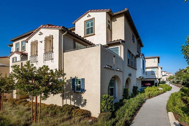 4315 Star Path Way #1, Oceanside, CA 92056 (#200049417) :: Zutila, Inc.