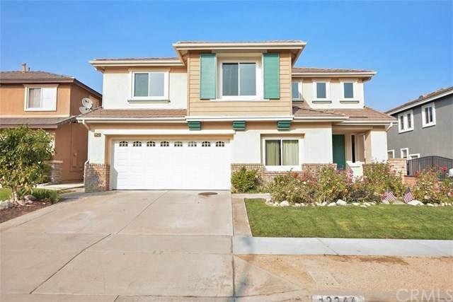 12244 Queensbury Drive, Rancho Cucamonga, CA 91739 (#IG20222364) :: Mainstreet Realtors®