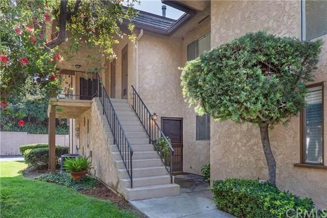 1132 Las Lomas Drive C, La Habra, CA 90631 (#OC20223367) :: Z Team OC Real Estate