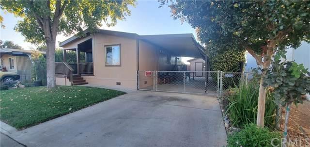 3549 Esplande Street #406, Chico, CA 95973 (#SN20223378) :: Team Tami