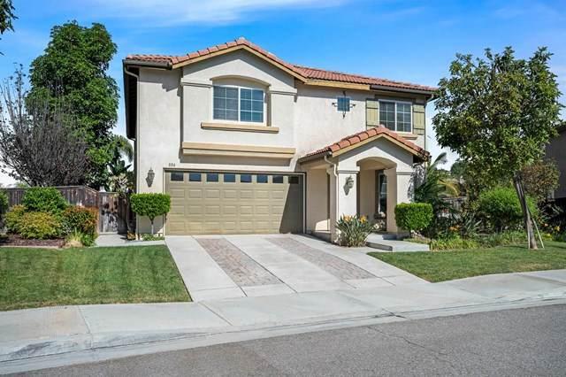 886 Via La Venta, San Marcos, CA 92069 (#200049420) :: The Results Group