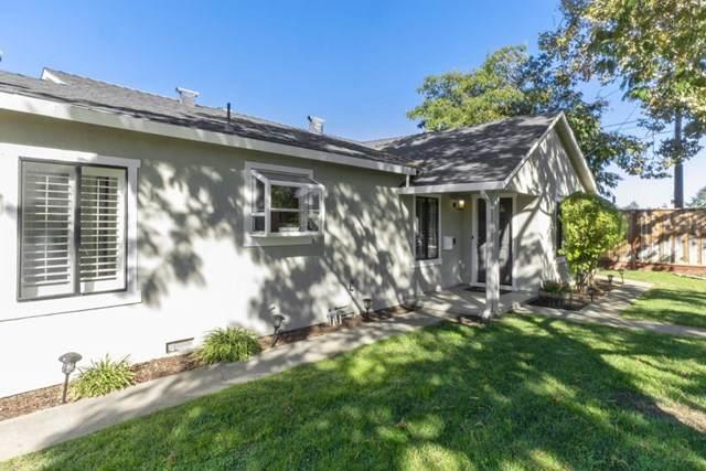 15021 Stratford Drive, San Jose, CA 95124 (#ML81816874) :: Team Tami