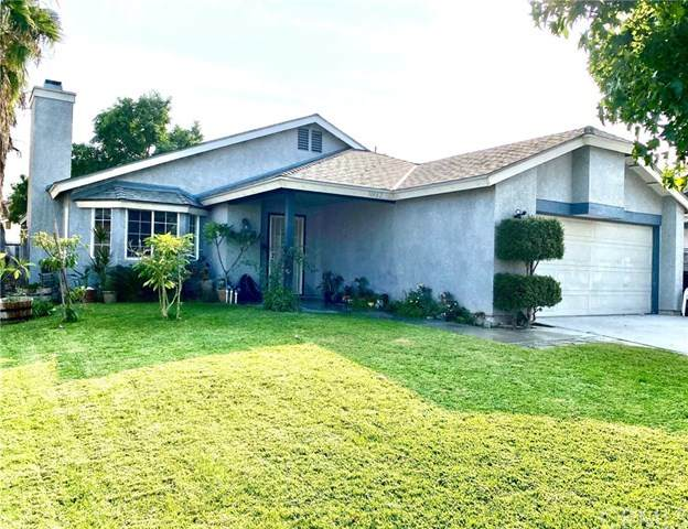 10482 Latour Lane, Jurupa Valley, CA 91752 (#SW20223238) :: The Miller Group