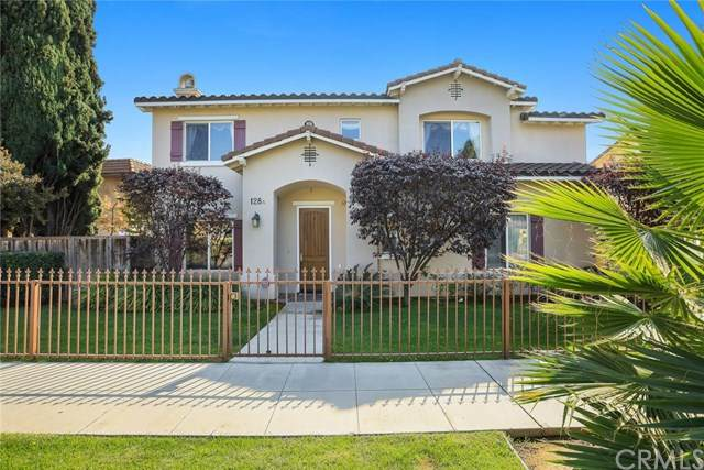 128 W Live Oak Street A, San Gabriel, CA 91776 (#WS20223407) :: eXp Realty of California Inc.