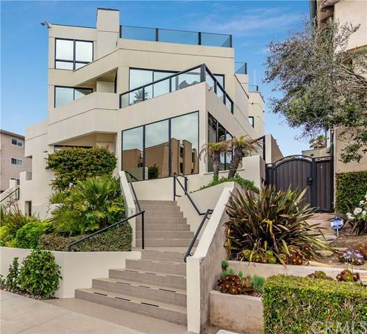 734 Esplanade B, Redondo Beach, CA 90277 (#SB20221428) :: TeamRobinson | RE/MAX One