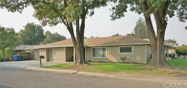 2309 Howard Road, Madera, CA 93637 (#MD20223428) :: The Miller Group