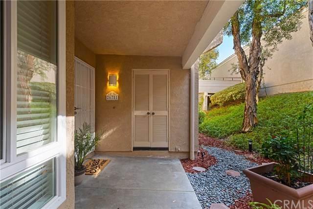26781 Poveda #3, Mission Viejo, CA 92691 (#OC20223370) :: Crudo & Associates
