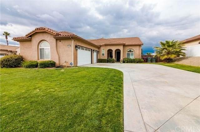 273 Wyatt Place, Norco, CA 92860 (#CV20223392) :: Mark Nazzal Real Estate Group