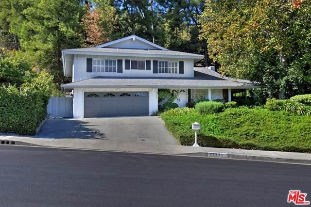 19635 Valdez Drive, Tarzana, CA 91356 (#20649880) :: The Miller Group