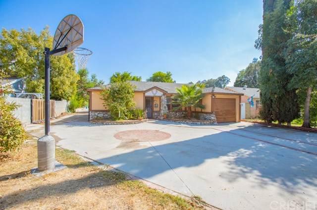 10838 Memory Park Avenue, Mission Hills (San Fernando), CA 91345 (#SR20216283) :: The Miller Group