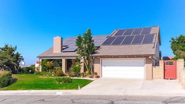 6436 Del Paso Ave, San Diego, CA 92120 (#200049436) :: eXp Realty of California Inc.