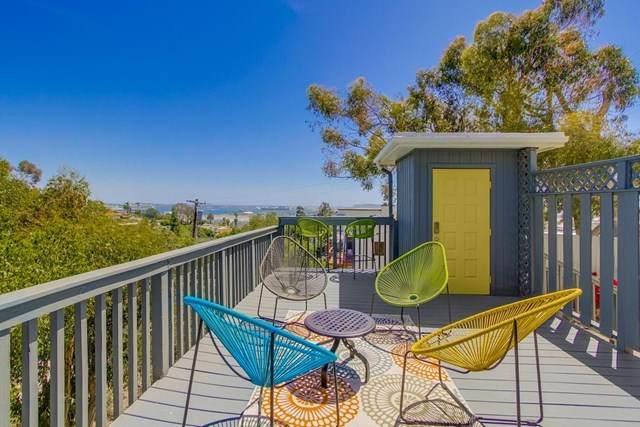 3627 Crowell St, San Diego, CA 92103 (#200049440) :: Bathurst Coastal Properties