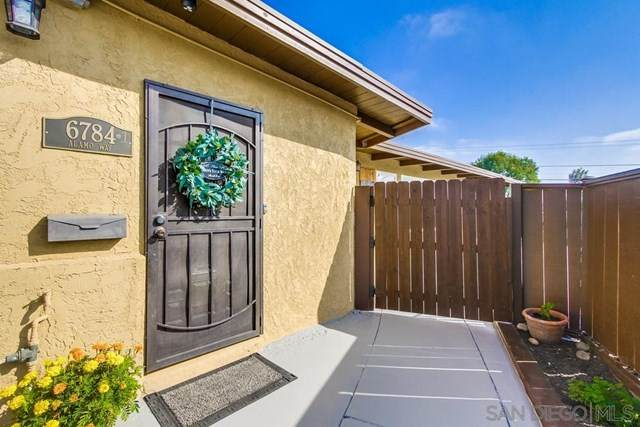 6784 Alamo Way, La Mesa, CA 91942 (#200049444) :: Veronica Encinas Team
