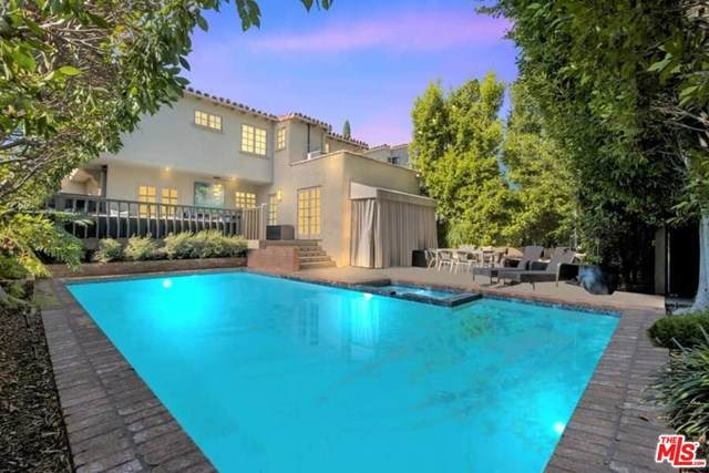 324 S Roxbury Drive, Beverly Hills, CA 90212 (#20649862) :: Z Team OC Real Estate