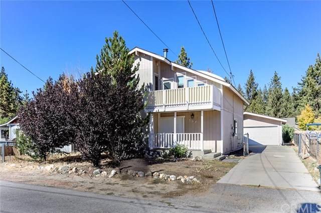 167 W Meadow Lane, Big Bear, CA 92314 (#EV20223502) :: TeamRobinson | RE/MAX One