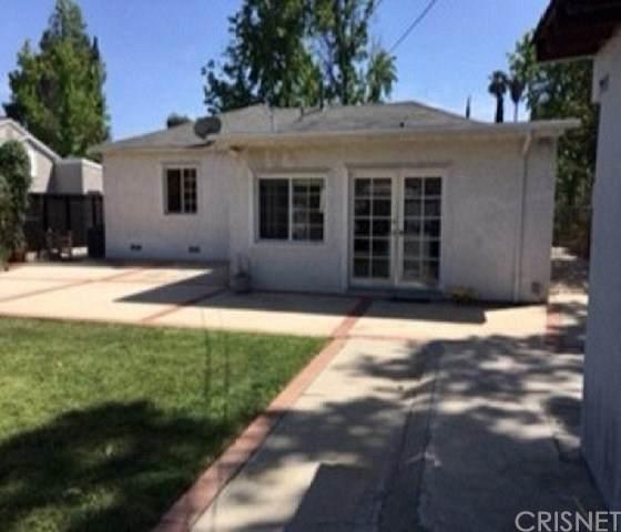 17337 Emelita Street, Encino, CA 91316 (#SR20220464) :: TeamRobinson | RE/MAX One