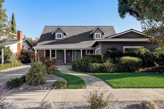 1708 Grizilo Drive, San Jose, CA 95124 (#ML81816905) :: Re/Max Top Producers