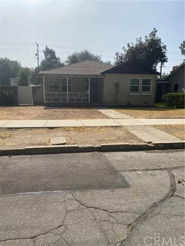 2342 6th Street, La Verne, CA 91750 (#CV20223512) :: The Results Group