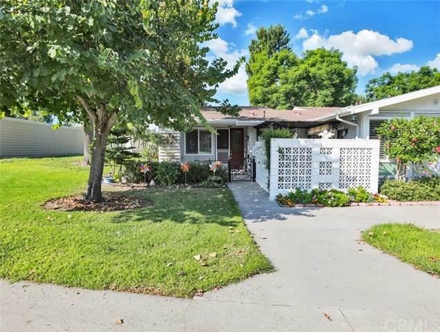 248 Calle Aragon D, Laguna Woods, CA 92637 (#OC20222345) :: Z Team OC Real Estate
