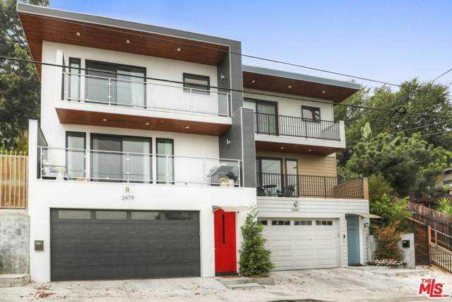 2479 Lake View Avenue, Los Angeles (City), CA 90039 (#20649794) :: eXp Realty of California Inc.