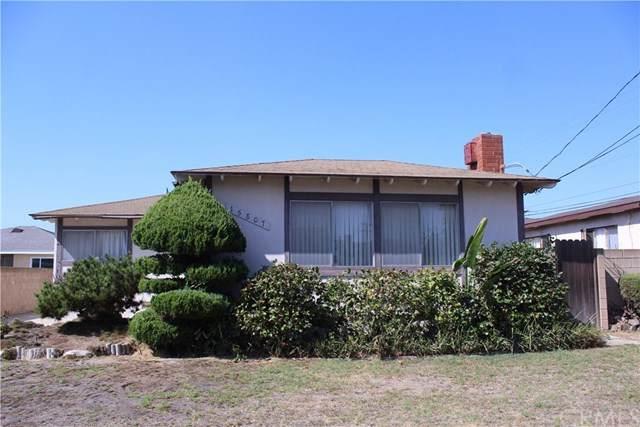 15807 S Dalton Avenue, Gardena, CA 90247 (#SB20223531) :: TeamRobinson | RE/MAX One