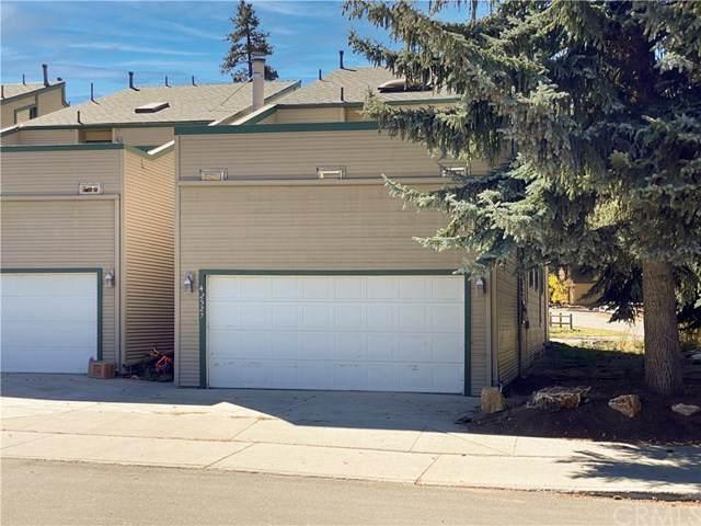42527 Moonridge Road #1, Big Bear, CA 92315 (#EV20222423) :: Crudo & Associates