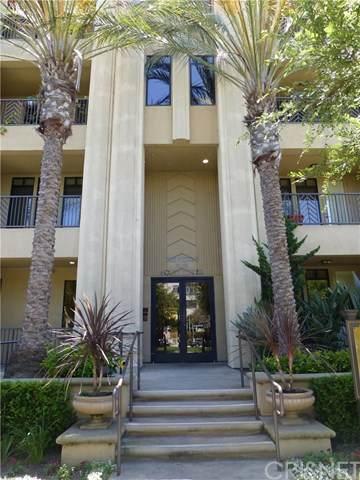 5625 Crescent Park W #104, Playa Vista, CA 90094 (#SR20222583) :: Team Tami
