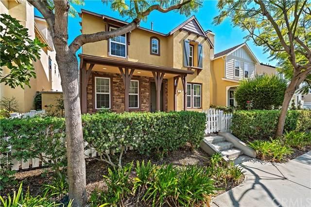 7 Steeton Lane, Ladera Ranch, CA 92694 (#OC20217452) :: Z Team OC Real Estate