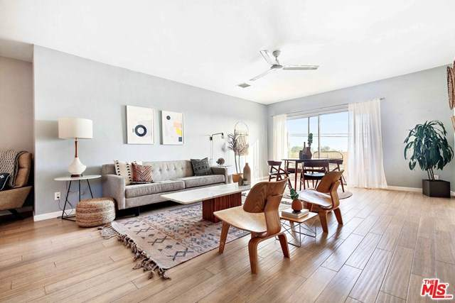 4614 Finley Avenue #34, Los Angeles (City), CA 90027 (#20650508) :: Arzuman Brothers