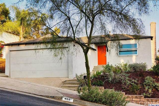 468 Lewis Street, Lake Los Angeles, CA 90042 (#320003757) :: RE/MAX Masters