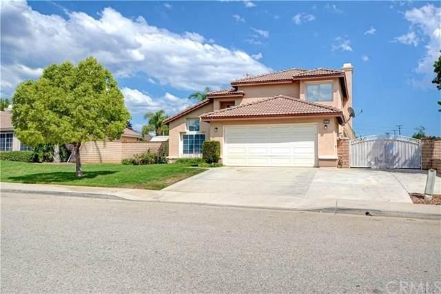 880 Hurstland Avenue, Beaumont, CA 92223 (#SW20223552) :: A|G Amaya Group Real Estate