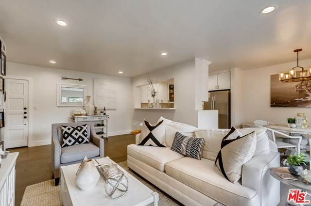 1020 Granville Avenue #204, Los Angeles (City), CA 90049 (#20650438) :: The Bhagat Group