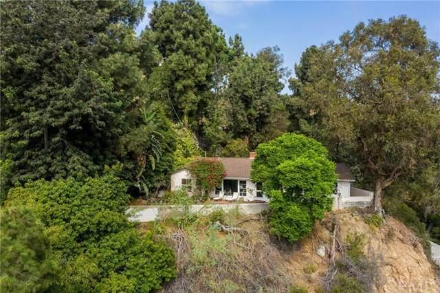 2534 Zorada Drive, Los Angeles (City), CA 90046 (#SB20223611) :: Keller Williams | Angelique Koster