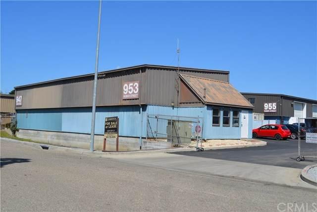 953 Huber Street - Photo 1