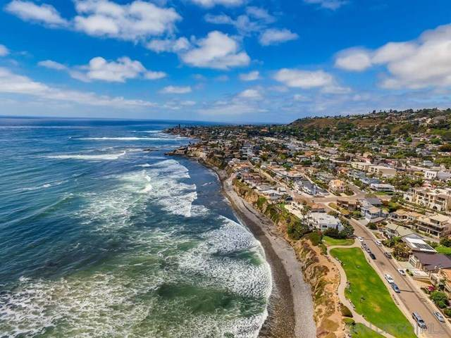 5480 La Jolla Blvd J102, La Jolla, CA 92037 (#200049467) :: RE/MAX Empire Properties