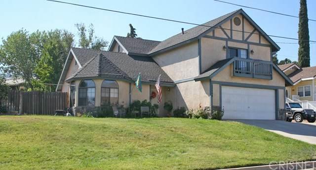 15348 Sandrock Drive, Lake Elizabeth, CA 93532 (#SR20214122) :: Veronica Encinas Team