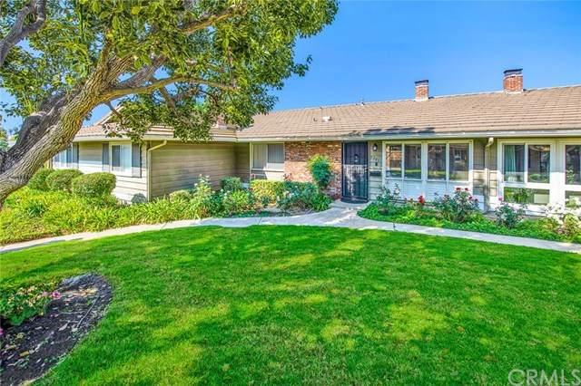 1201 E 1st Street, Tustin, CA 92780 (#PW20201527) :: Laughton Team   My Home Group
