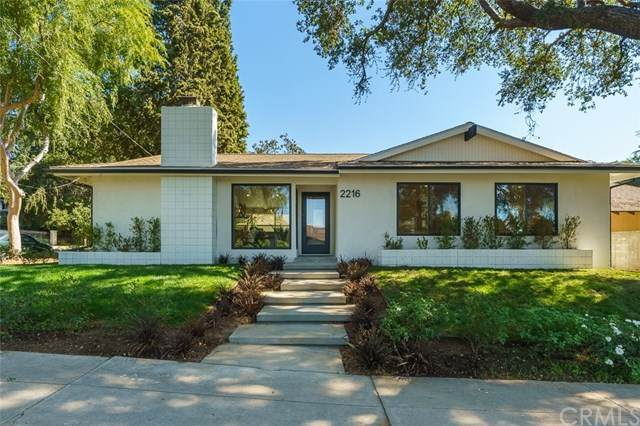 2216 Mar Vista Avenue, Altadena, CA 91001 (#AR20223374) :: Team Forss Realty Group