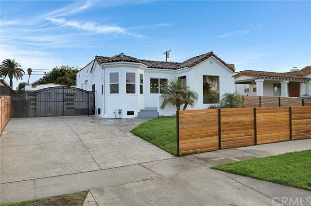 1432 W 94th Place, Los Angeles (City), CA 90047 (#IV20223580) :: Doherty Real Estate Group
