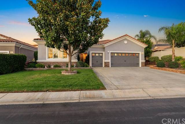 804 Annandale Road, Beaumont, CA 92223 (#EV20223260) :: Doherty Real Estate Group