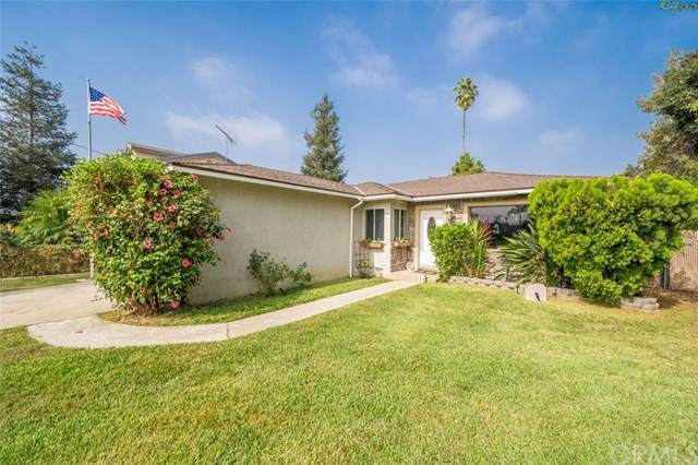 1223 E Service Avenue, West Covina, CA 91790 (#CV20216061) :: RE/MAX Empire Properties