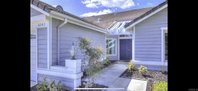 5143 Via Portola, Oceanside, CA 92057 (#NDP2001673) :: eXp Realty of California Inc.