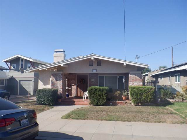 1210 Bush Street, San Diego, CA 92103 (#200049482) :: Zutila, Inc.