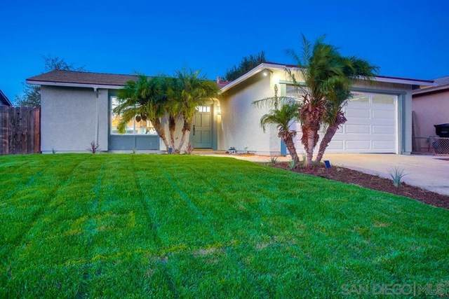 8726 Flanders Dr, San Diego, CA 92126 (#200049481) :: Team Foote at Compass